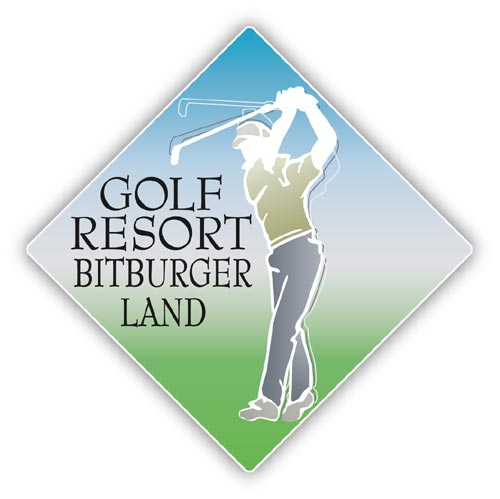 Logo Golf Resort